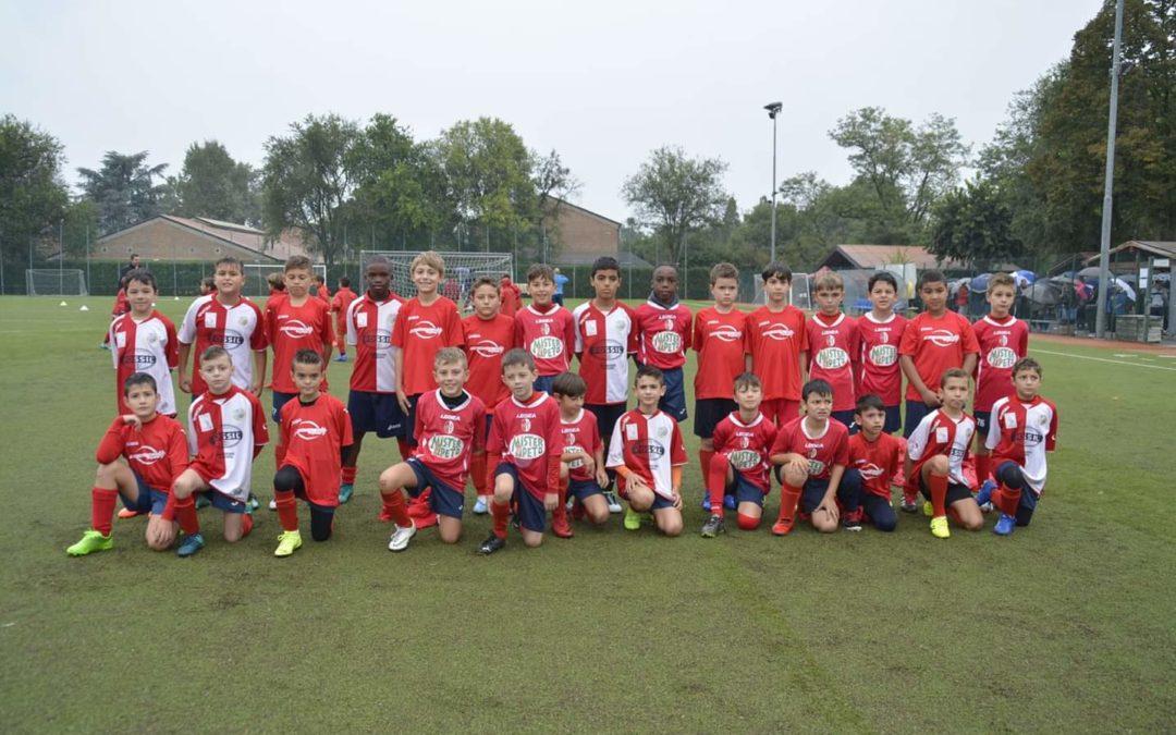 Memorial Fontanesi, oltre 200 ragazzi in campo: il Terre Castelli vince il derby col Modena in finale