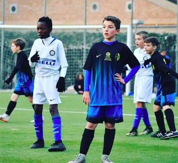 Inter Day alla Reggio Calcio: domenica 19 gennaio biancorossi in vetrina di fronte ai tecnici nerazzurri