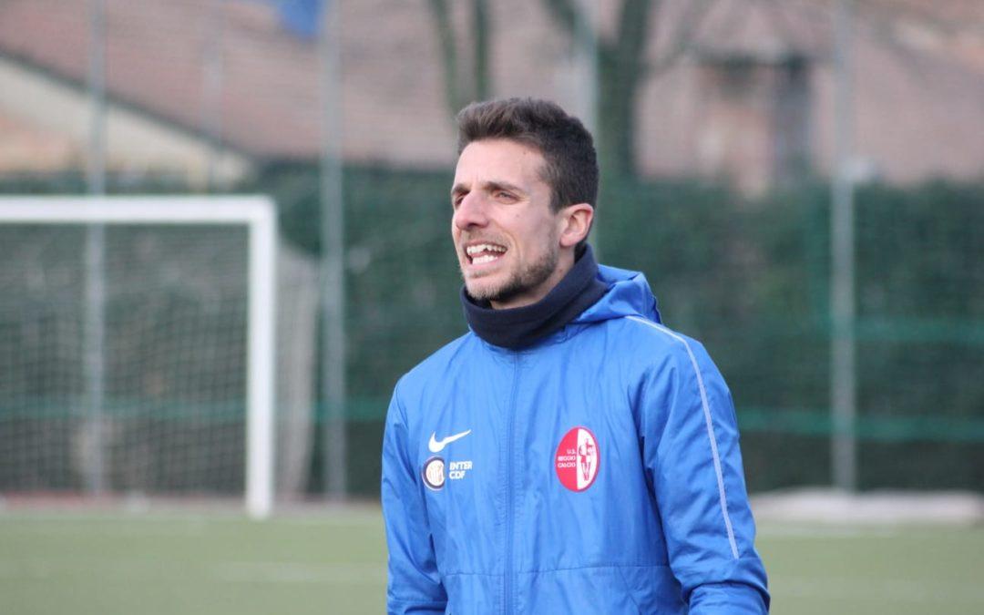 La Reggio Calcio continua la formazione da casa grazie all'Inter e a tanti campioni connessi in video