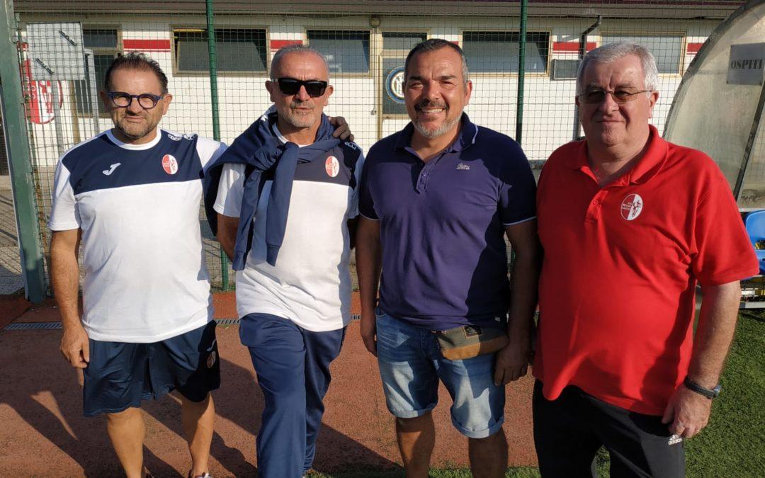La Reggio Calcio si allarga in via Settembrini: preso in gestione anche il campo del Circolo Onde Chiare, per tre volte a settimana, per dare più spazio a tutti bambini che vogliano iscriversi