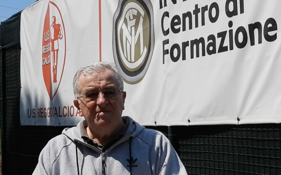 """Reggio Calcio, il nuovo presidente è Giulio Cigarini: """"Vogliamo continuare a crescere, ma per farlo dobbiamo trovare l'accordo col Comune per migliorare la struttura"""""""