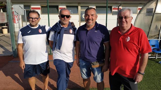 Giulio Cigarini, nuovo presidente della Reggio Calcio